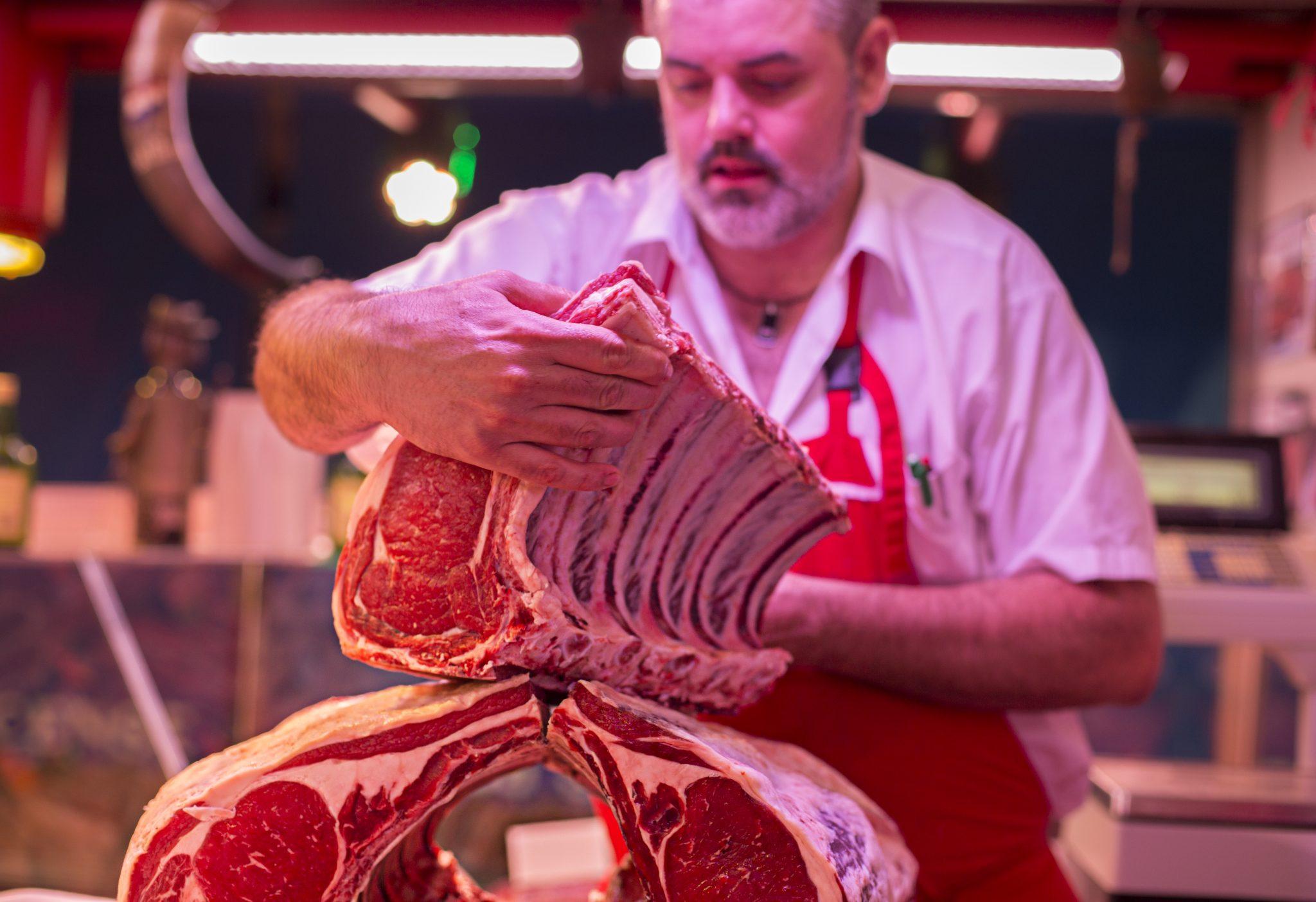 6 claves para comprar carne de calidad casa gutier - Carniceria en madrid ...